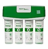 Water2Buy EASY RO | Einfache DIY-Umkehrosmoseanlage mit einfachen Drehfiltern
