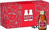 Rabenhorst Ingwer-Mate BIO Shot, 14er Pack (14 x 60 ml), 840 ml