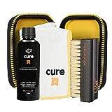 crep protect ProtectCure Ultimate Reinigungsset, Crep Cure Travel-U, black, einheitsgröße