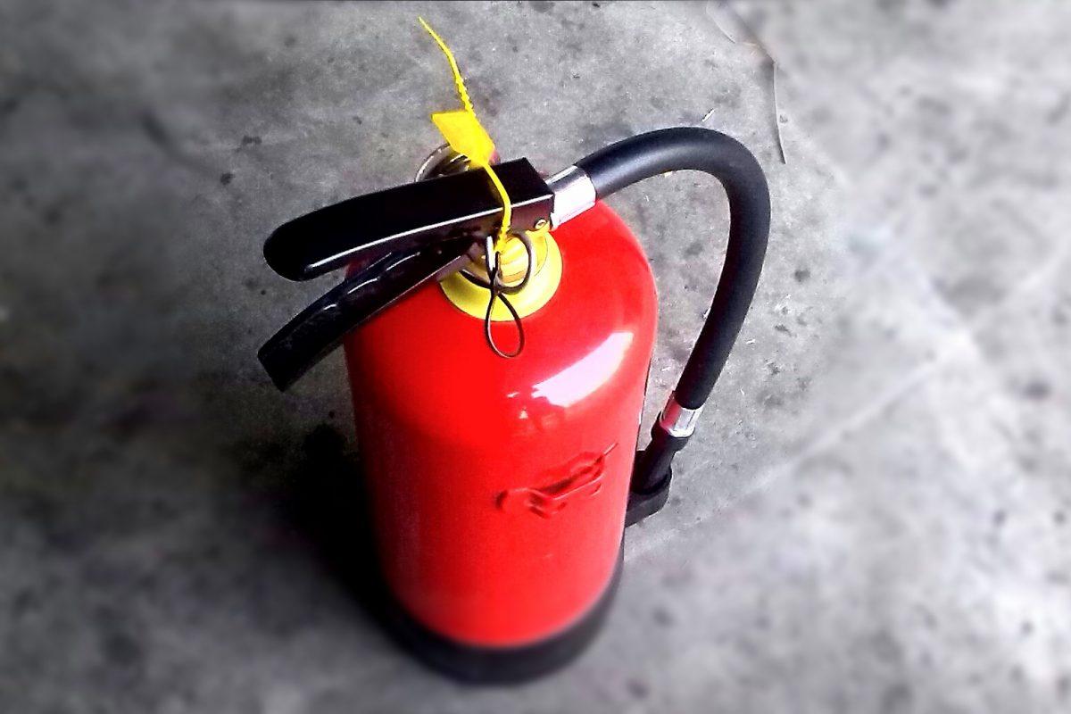 Brandschutz in den eigenen vier Wänden – Das ist zu beachten!