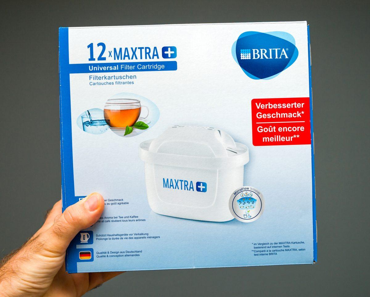 BRITA Wasserfilter Kartuschen
