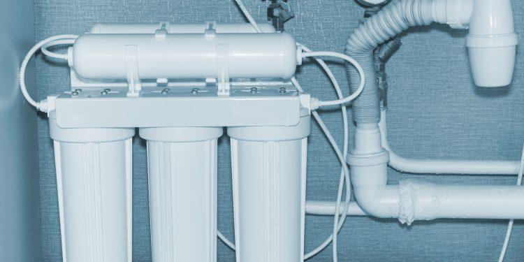 Umkehrosmoseanlagen zur Wasseraufbereitung